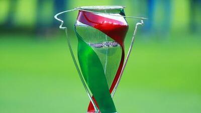 Se anuncia el calendario de la Copa MX 2019-2020