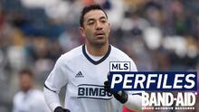 Marco Fabián, la principal carta del Philadelphia Union para alcanzar la gloria en la MLS