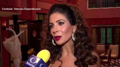 Patricia Manterola pasará de hacer 'de buena' a hacernos morir de risa