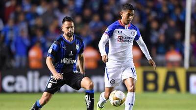 Cómo ver Cruz Azul vs. Querétaro en vivo, por la Liguilla del Apertura 2018