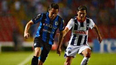 Previo Monterrey vs. Querétaro: Rayados quiere estrenar a Mohamed con un triunfo