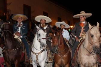 México celebra 205 años de su Independencia