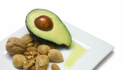 ¿Vale la pena comer alimentos sin grasa?