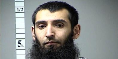 El presunto atacante de Nueva York alquiló una camioneta para practicar días antes, según la fiscalía