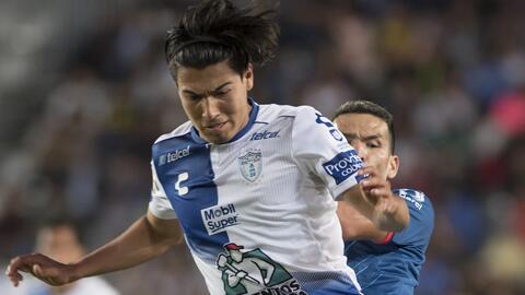 Erick Gutiérrez, el futbolista que surgió del Pachuca y se convirtió en talento de exportación