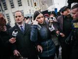 Emma Coronel se declarará inocente de cargos de narcotráfico, dicen sus abogados