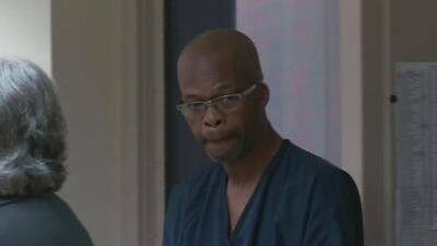 Tras las rejas y sin derecho a fianza permanece el oficial de Broward señalado por abuso sexual