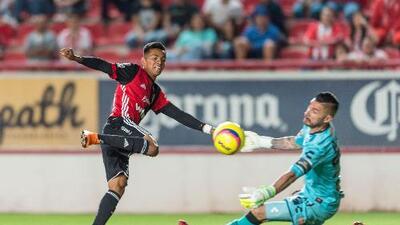 Cómo ver Atlas vs. FC Juárez en vivo, por la Liga MX 19 Julio 2019