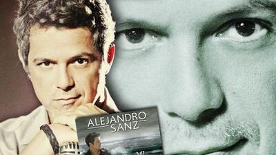 """Alejandro Sanz estrena sencillo """"Mi Marciana"""" en exclusiva!"""