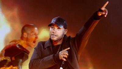 """""""La multa por un buen bofetón es de 250 dólares"""": así se solidariza Don Omar con Residente"""