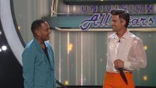 Mira Quién Baila Univision All Stars Programa 3