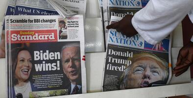 El silencio como política exterior: ¿por qué México y Rusia aún no felicitan a Biden si hasta aliados de Trump lo han hecho?