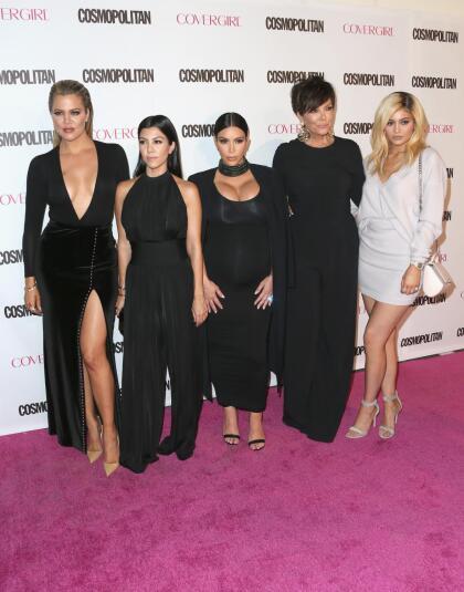 Ante la fama y fortuna de Kylie, alguien de su familia se sinceró y habló de lo que significa tener una hermana menor multimillonaria.