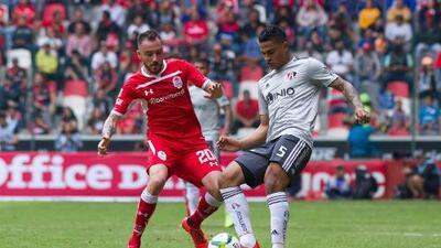 Cómo ver Atlas vs. Toluca en vivo, por la Liga MX 20 de Septiembre 2019