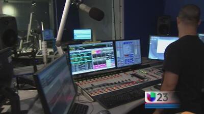 Univision Radio estrena nuevos estudios en Doral