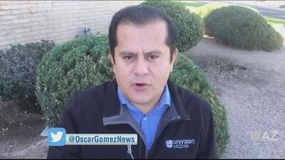 Controversia por la posible construcción del muro fronterizo en Arizona