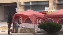 Austin se moverá en cuatro fases para prohibir que indigentes acampen en ciertas áreas de la ciudad