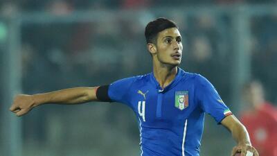 Juventus ficha a joven promesa Rolando Mandragora