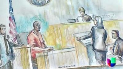 Con un pie fuera de la cárcel Esteban Loaiza, viudo de Jenni Rivera