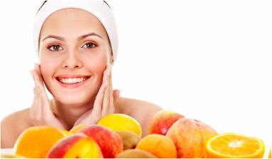 Alimentos antioxidantes para evitar el envejecimiento