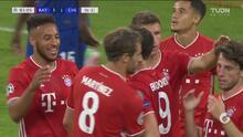 Con estos cuatro goles Bayern Múnich sentenció la serie ante Chelsea en la Champions