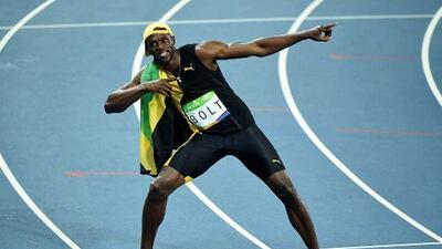 Sigue al minuto el día 12 de Río 2016: Bolt avanzó a la final de los 200 metros