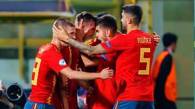 Europeo Sub-21: España califica a los Juegos Olímpicos Tokio 2020