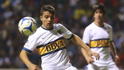 Sebastián Palacios será el quinto extranjero de Atlas