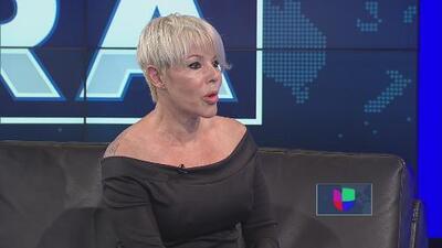 Mayra López Mulero habla sobre el cierre del caso de Raulie Maldonado