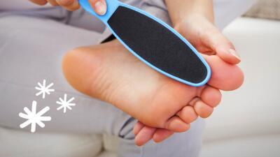Un ritual que renovará tus pies… En tu propio hogar