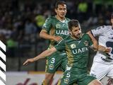 Pumas adelanta juego de la Copa MX gracias al Sevilla