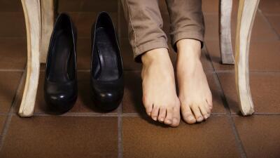 Trucos para ablandar tus zapatos nuevos
