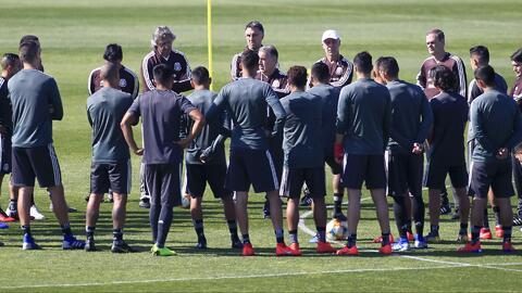 ¡Sabor a revancha! Futbolistas con una nueva oportunidad en el Tri en la era del 'Tata' Martino