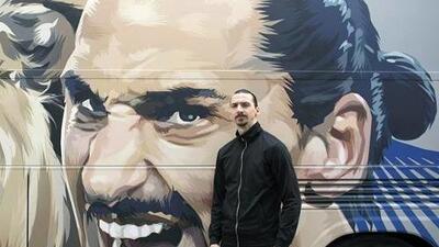 """""""Nunca me perdería un Mundial"""", señaló Zlatan Ibrahimovic antes de poner pie en Rusia 2018"""