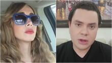 Mujer en México asegura que tiene un hijo del cantante colombiano Manuel José pero él lo niega