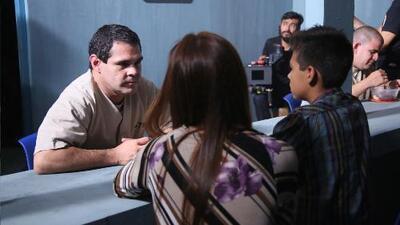 Conoce cómo se grabó el primer capítulo de 'El Chapo,' segunda temporada