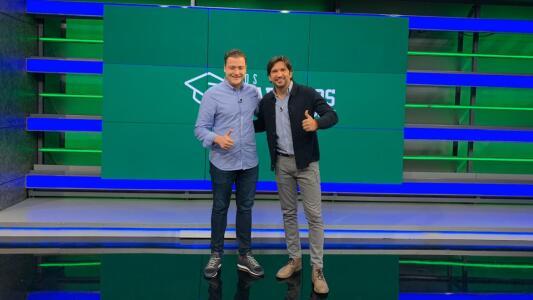 Leo Fernández, el fichaje que más ilusiona en el Clausura 2020