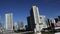 A Miami le espera una tarde de martes con cielos mayormente despejados y sin lluvia