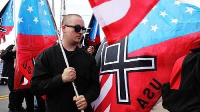 Qué ha pasado con los grupos supremacistas blancos a un año de las protestas en Charlottesville