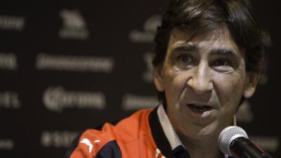 Gustavo Costas abandonó al Atlas en plena pretemporada