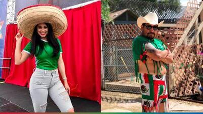 """""""Santa Selección Mexicana, no vayas a dar las nachas"""": las plegarias de los radioescuchas para que gane el Tri frente a Paraguay"""