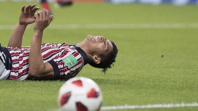 Sayonara, Chivas: El Mundial de Clubes FIFA ya es crisis para el fútbol mexicano