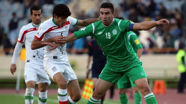 ¡Vuelve otra liga! Habrá futbol en Turkmenistán