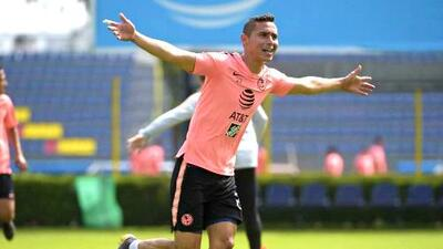 "Paul Aguilar: ""Pumas llegará dolido"""