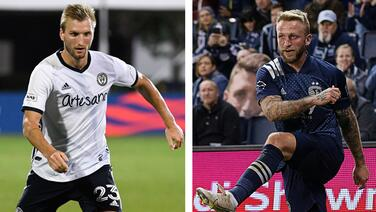 Philadelphia Union vs. Sporting Kansas City: duelo entre candidatos en MLS is Back
