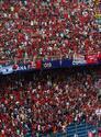 Así se vivió la final de la Copa Sudamericana con triunfo del Independiente del Valle.