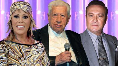 En aumento los famosos que han sido víctimas de la delincuencia en México