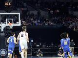 Gonzaga gana gracias al Buzzer Beater de Jalen Suggs ante UCLA