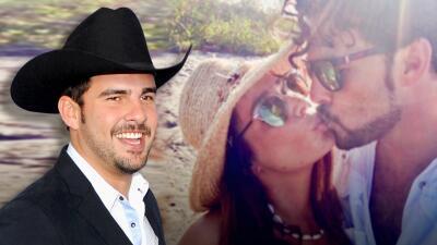 """La nueva esposa de Jerry Bazúa dice que """"él y yo somos uno"""" (tanto que necesita su aprobación para hablar a veces)"""