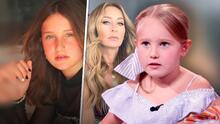 """A la hija menor de Geraldine Bazán le sale lo villana y promete """"hacerle la vida imposible"""" a su hermana"""